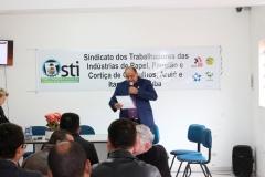 Seminário Reforma Trabalhista  (1)