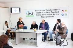 Seminário Reforma Trabalhista  (25)