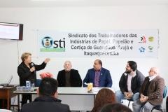Seminário Reforma Trabalhista  (4)