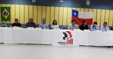 Reunião Regional do Macro setor das Indústrias de Manufatura