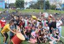 Final do Campeonato de Futebol e comemoração do Dia das Crianças é sucesso!
