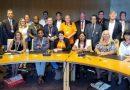 BRICS sindical faz reunião na 108ª CIT, em Genebra