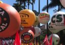 Centrais convocam Ato Nacional em defesa da aposentadoria e do emprego