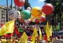 Centrais Sindicais convocam mobilização para 18 de junho e apoiam Fora Bolsonaro no dia 19
